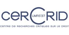 Logo CERCRID