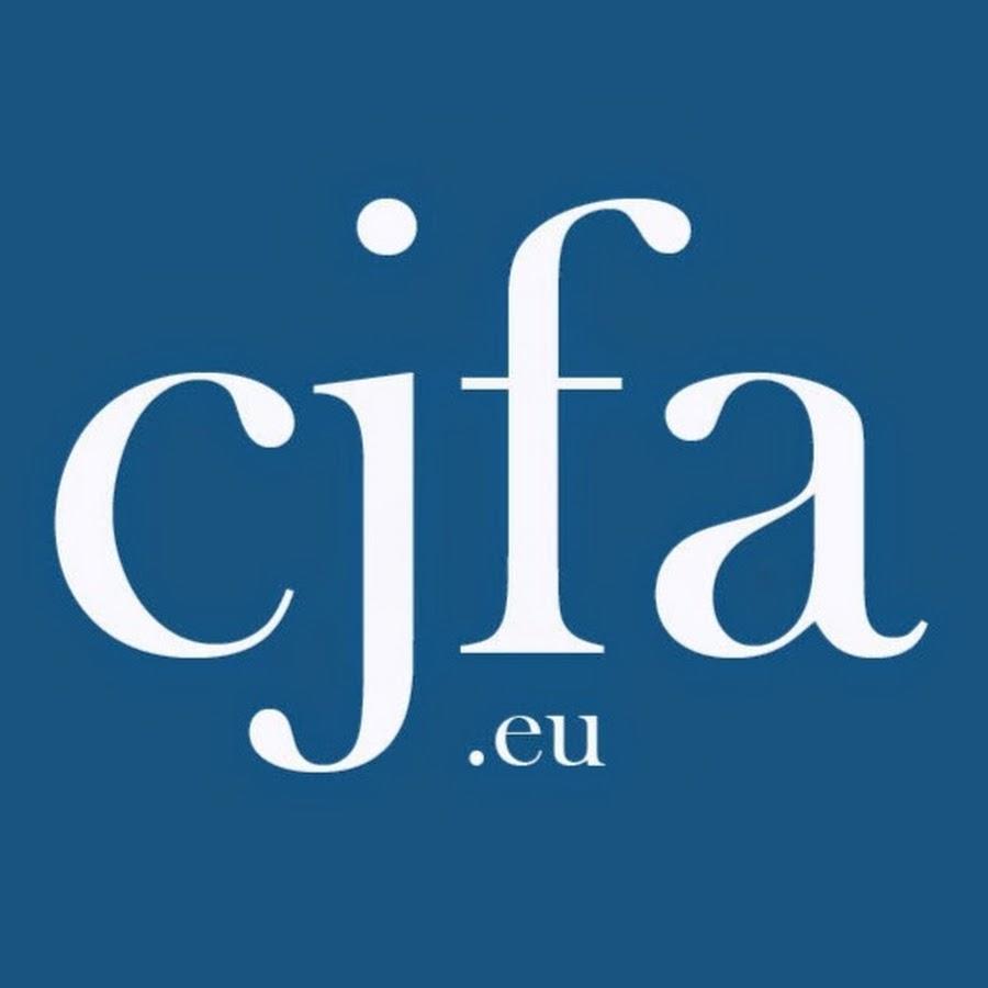 Logo Centre Juridique franco-allemand