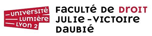 Logo Faculté DJVD
