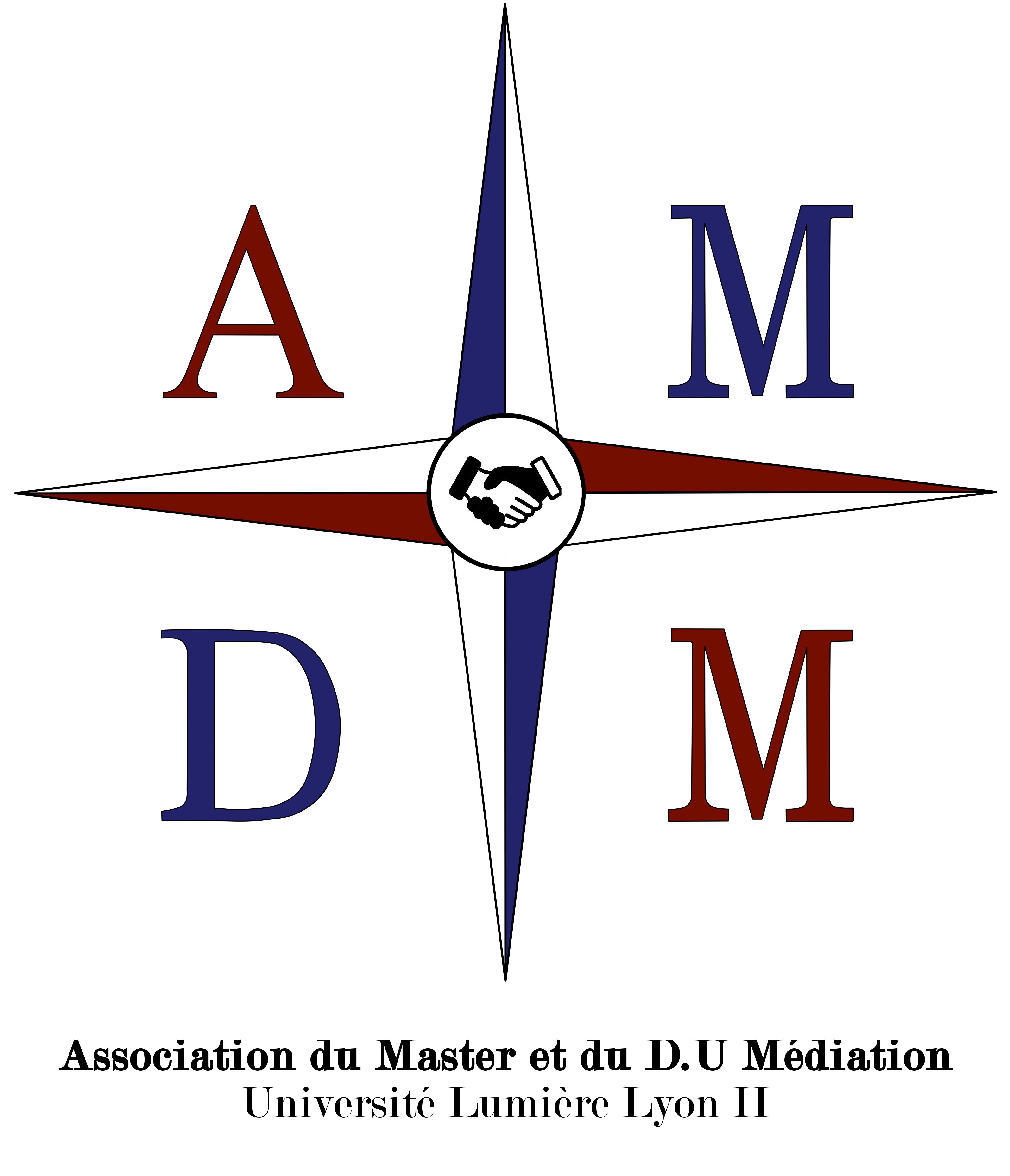 Logo AMDM