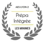 Logo Prépa Minimes