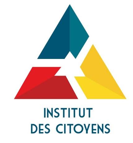 Logo Institut des citoyens