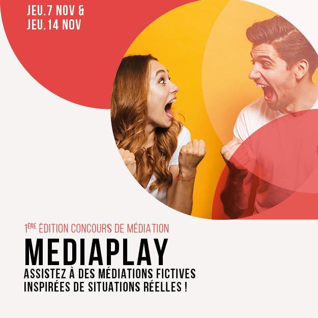 Concours médiation - vignette